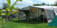 Camping : Emplacement Confort