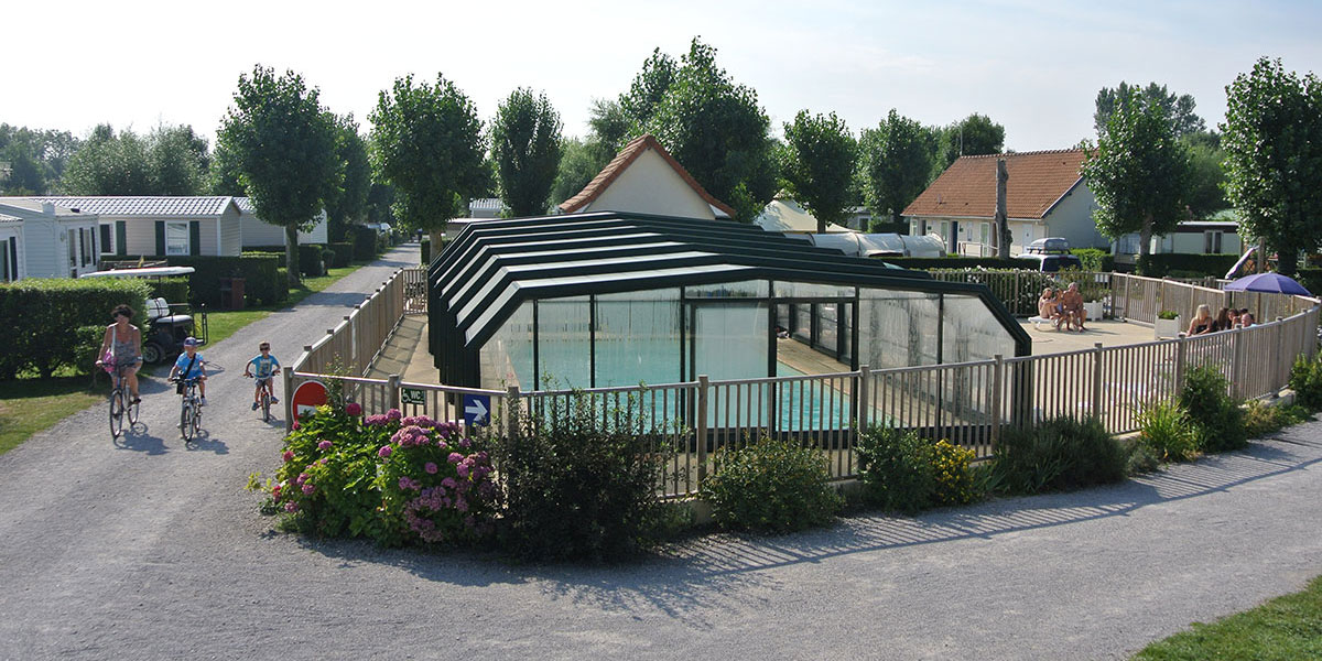 Camping somme avec piscine guide of campsites in france for Camping baie de somme piscine couverte